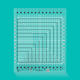 CREATIVE GRIDS CREATIVE GRIDS STRIPOLOGY SQUARED CGRGE2