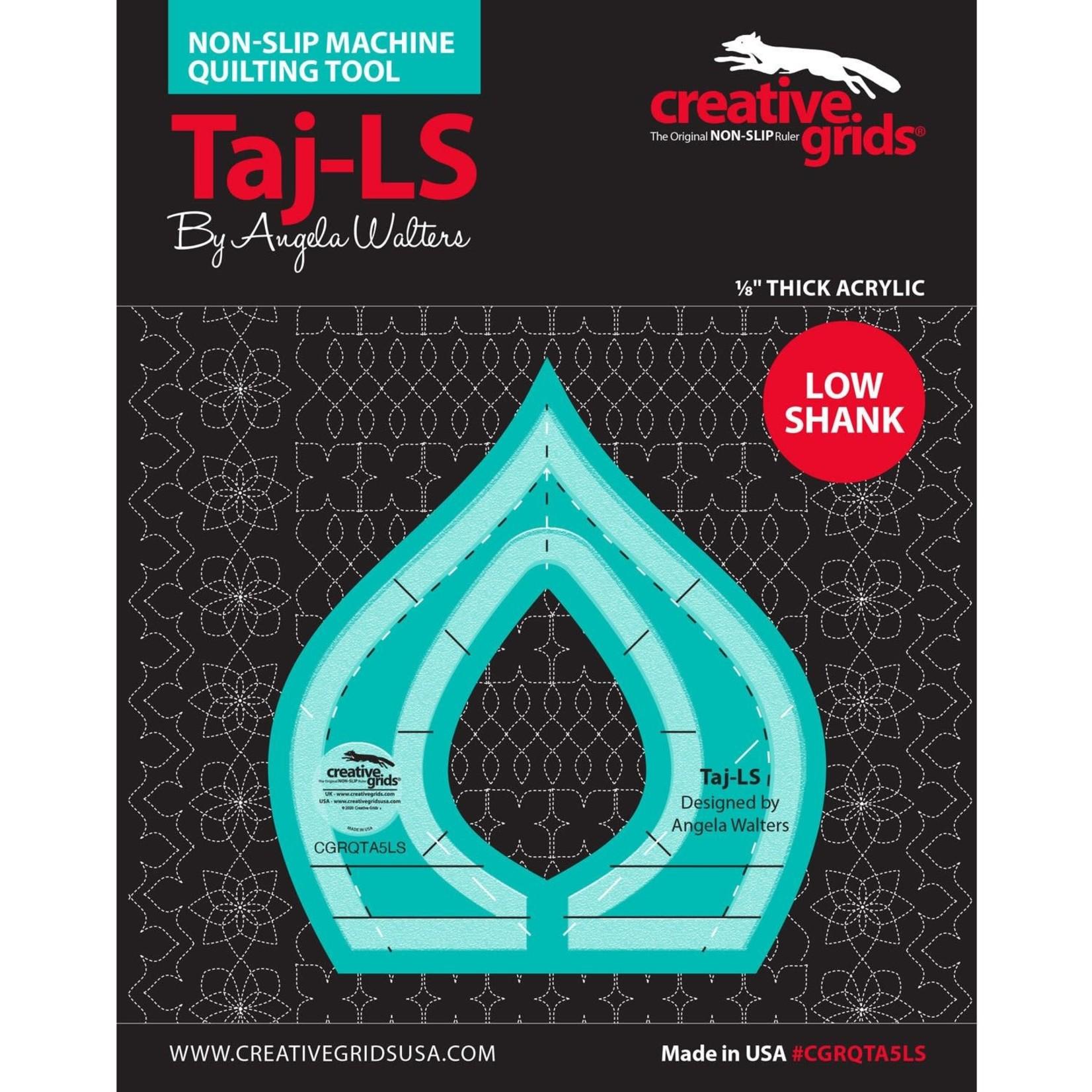 CREATIVE GRIDS CREATIVE GRID TAJ-LS CGRQTA5LS