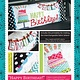 KIMBERBELL DESIGNS Happy Birthday Bench Pillow Pattern