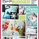 KIMBERBELL DESIGNS Bench Buddies: Jan, Feb, Mar, Apr Sewing Version