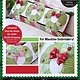 KIMBERBELL DESIGNS Deck the Halls - Bench Pillow Machine Embroidery CD