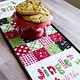 KIMBERBELL DESIGNS Jingle All the Way! Sewing Pattern Book