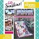 KIMBERBELL DESIGNS Hello Sunshine Sewing Pattern Book