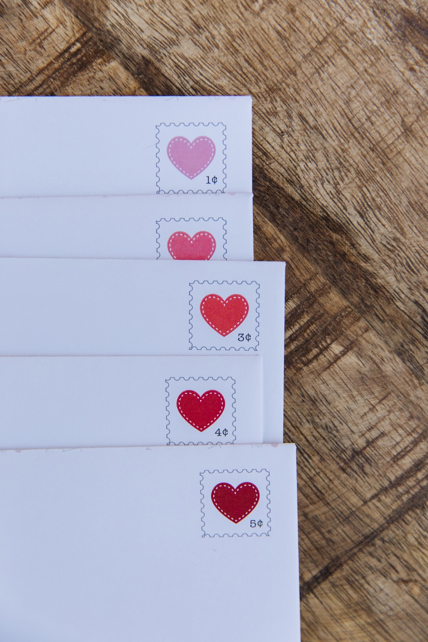 KIMBERBELL DESIGNS Love Notes Sewing Version