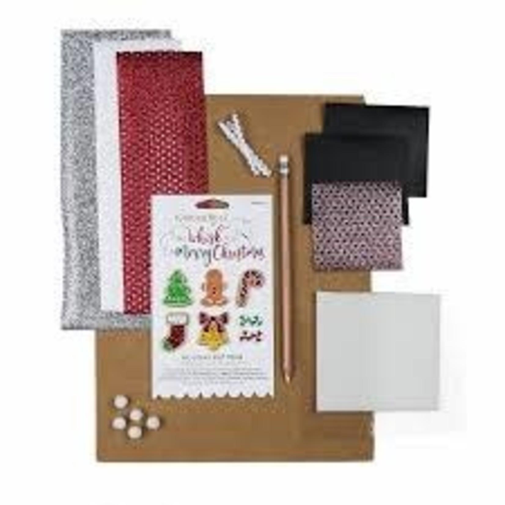 KIMBERBELL DESIGNS We Whisk You Embellishment Kit