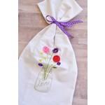 Kimberbell Designs Tea Towel 3-Pack
