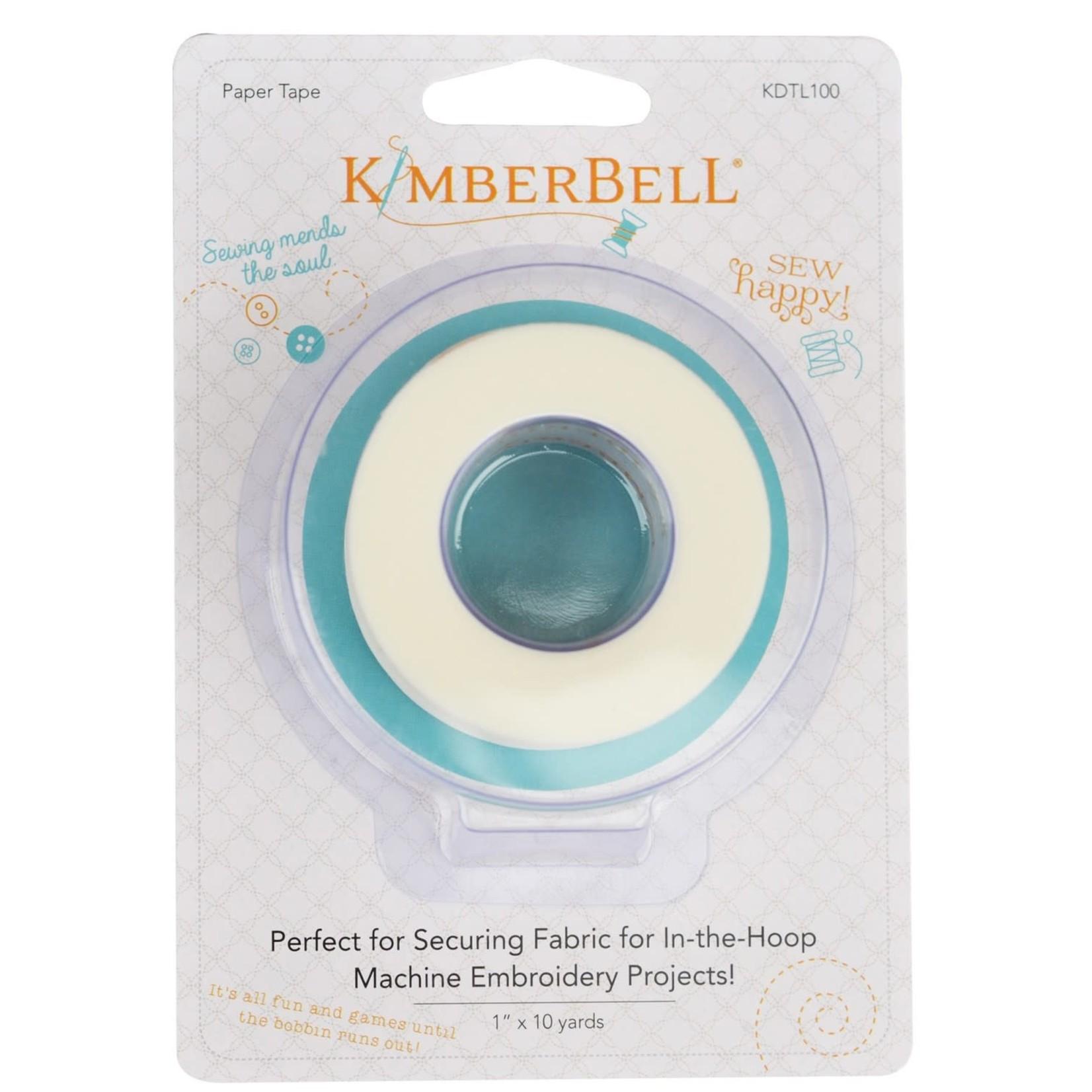 Kimberbell Designs Kimberbell Paper Tape