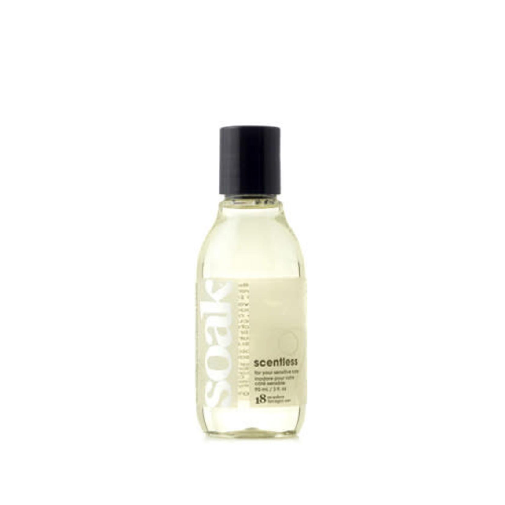Soak Soak Wash 3oz Bottle