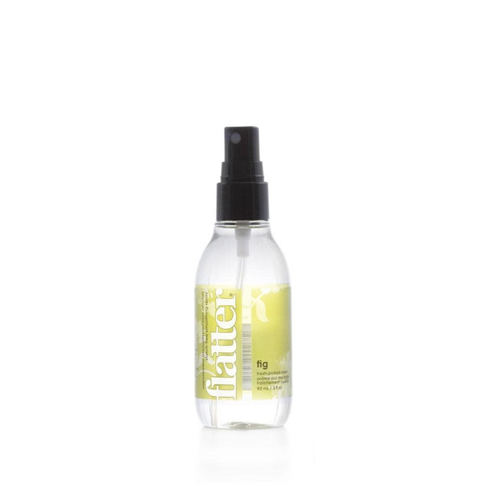 Soak Flatter Smoothing Spray by Soak 3oz 90ml