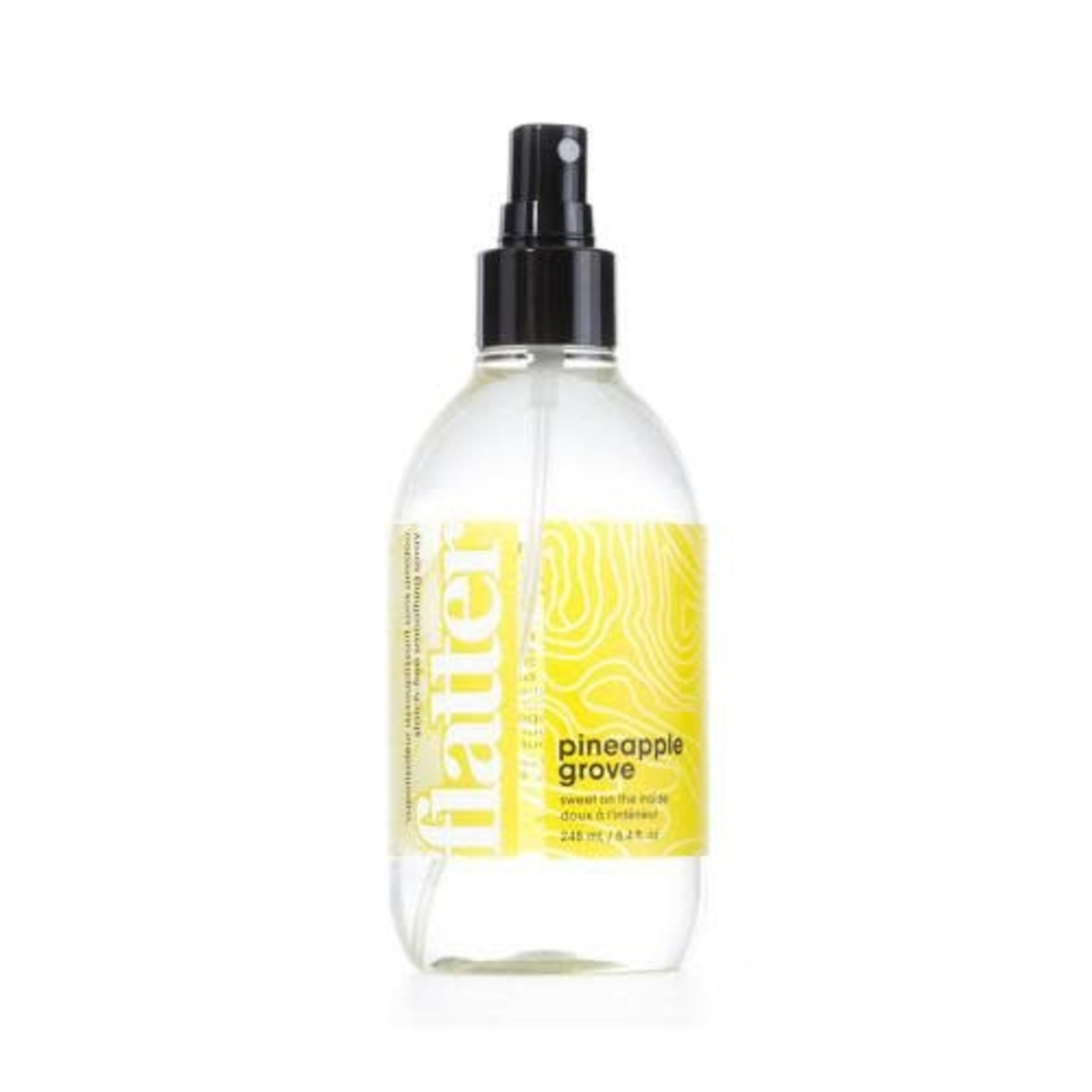 Soak Flatter Smoothing Spray by Soak 8oz 248ml