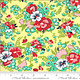BONNIE & CAMILLE Shine On by Bonnie & Camille, MEADOW, SUNSHINE 55213-18 PER CM OR
