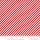 BONNIE & CAMILLE Shine On by Bonnie & Camille, STRIPE, RED 55215-11 PER CM OR