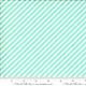 BONNIE & CAMILLE Shine On by Bonnie & Camille, STRIPE, AQUA 55215-13 PER CM OR