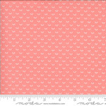 BONNIE & CAMILLE Shine On by Bonnie & Camille, OVER RAINBOW, PINK 55218-14 PER CM OR