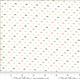 BONNIE & CAMILLE Shine On by Bonnie & Camille, OVER RAINBOW, WHITE MULTI 55218-20 PER CM OR