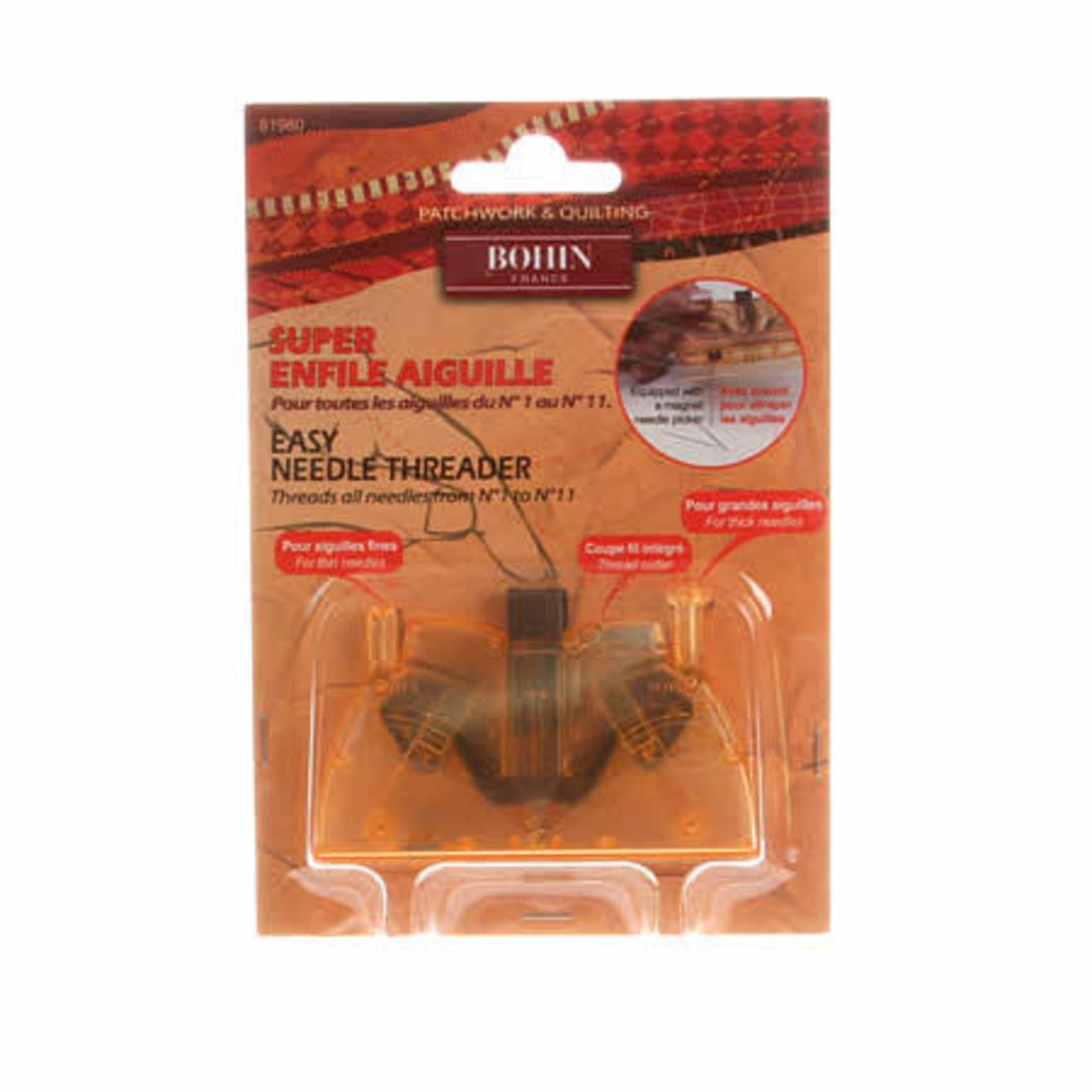 Bohin Super Needle Threader - hand needles
