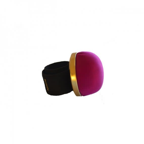 BOHIN Pin Cushion Suede Auto Wrist Bracelet
