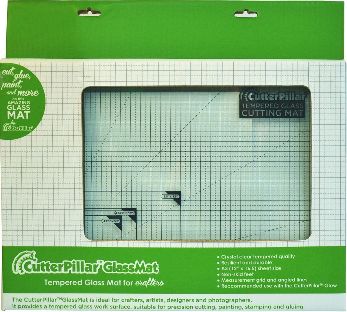 CutterPillar Glow Ultra - Light Board