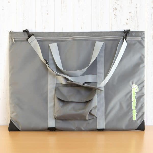 CutterPillar Ultra Glow Tote Bag