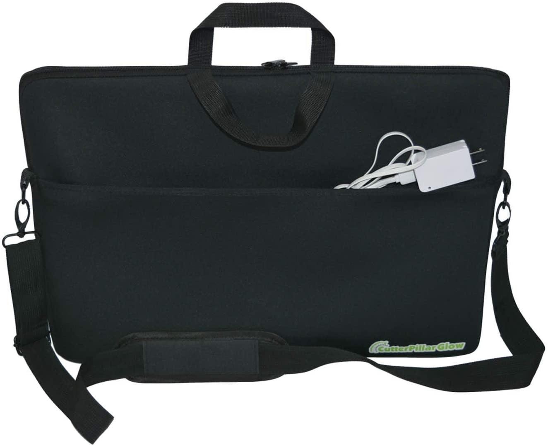 CutterPillar CutterPillar Glow Tote Bag