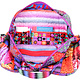 BY ANNIE ULTIMATE TRAVEL BAG PATTERN AND KIT
