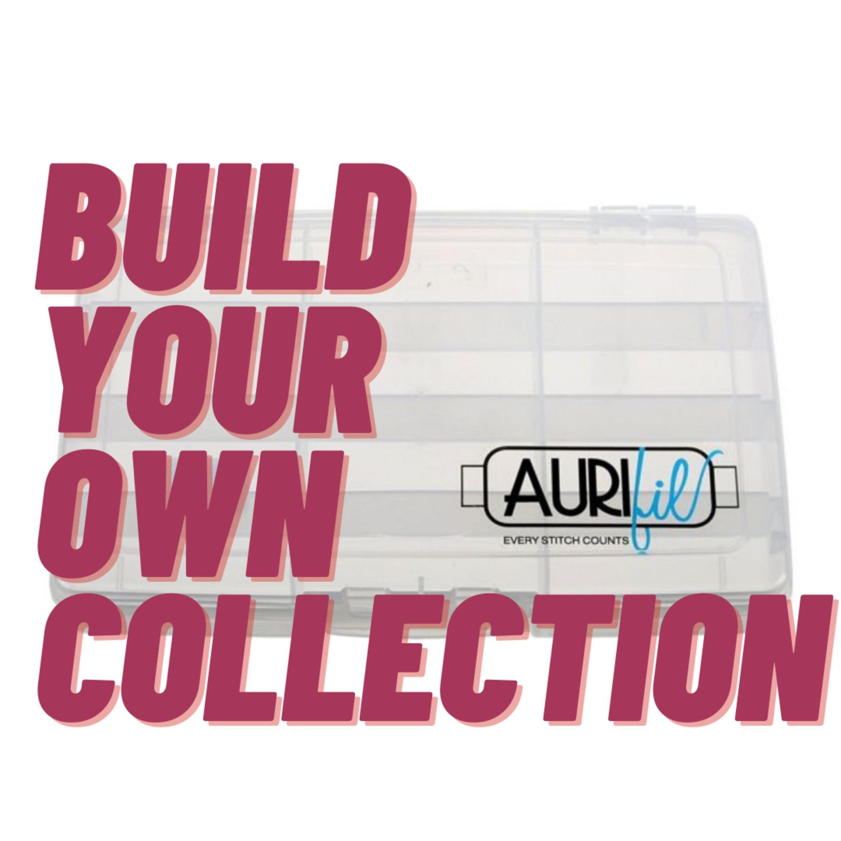 AURIFIL Build Your Own Aurifil Collection