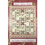 COACH HOUSE DESIGN ROW UPON ROW PATTERN