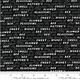 DEB STRAIN BEE GRATEFUL, SWEET WORDS, EBONY (19963 15) PER CM OR $21/M