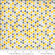 DEB STRAIN BEE GRATEFUL,HONEYCOMB,  DOVE GREY (19966 11) PER CM OR $21/M