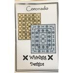 WHIRLIGIG DESIGNS CORONADO PATTERN