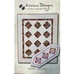 Atkinson Designs MERRY MOSAIC PATTERN