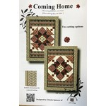 STONE COTTAGE CRAFTS COMING HOME PATTERN
