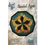 JEWEL BOX BANDED AGATE PATTERN