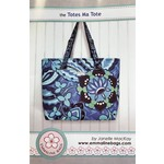 Emmaline The TOTES MA TOTE PATTERN