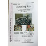 KAYE WOOD INC. TUMBLING STARS CENTREPIECE PATTERN