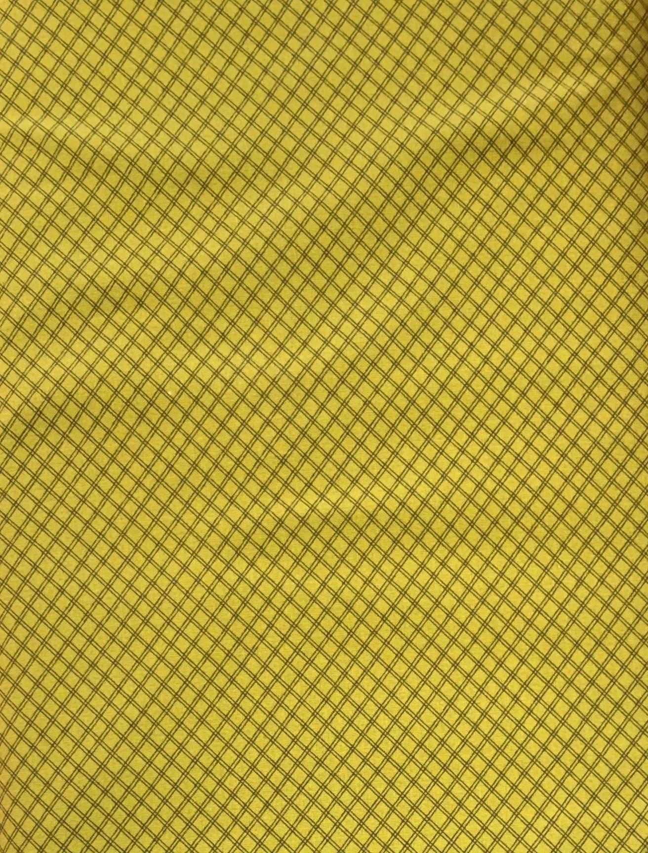MODA Silver Lining Green per cm or $19/m
