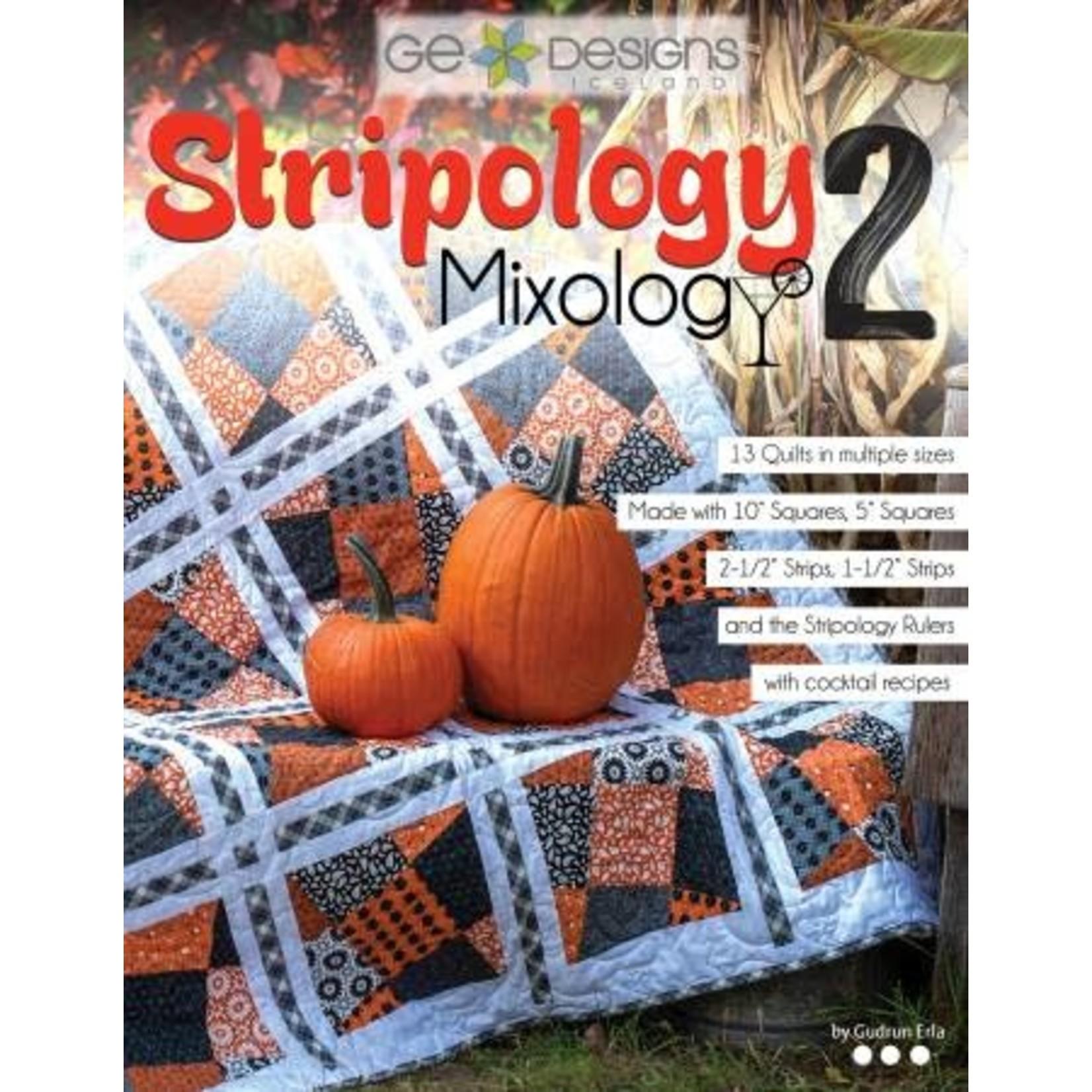 GE Designs Stripology Mixology 2
