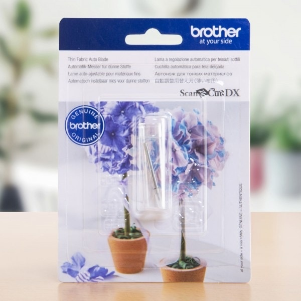 BROTHER BROTHER THIN FABRIC AUTO BLADE SCAN N CUT DX