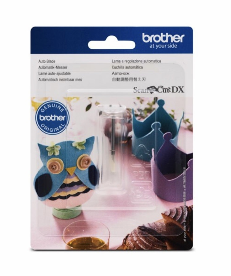 BROTHER BROTHER AUTO BLADE SCAN N CUT DX