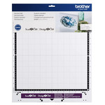 """Brother BROTHER LOW TACK Mat 12"""" x 12""""  SCAN N CUT"""