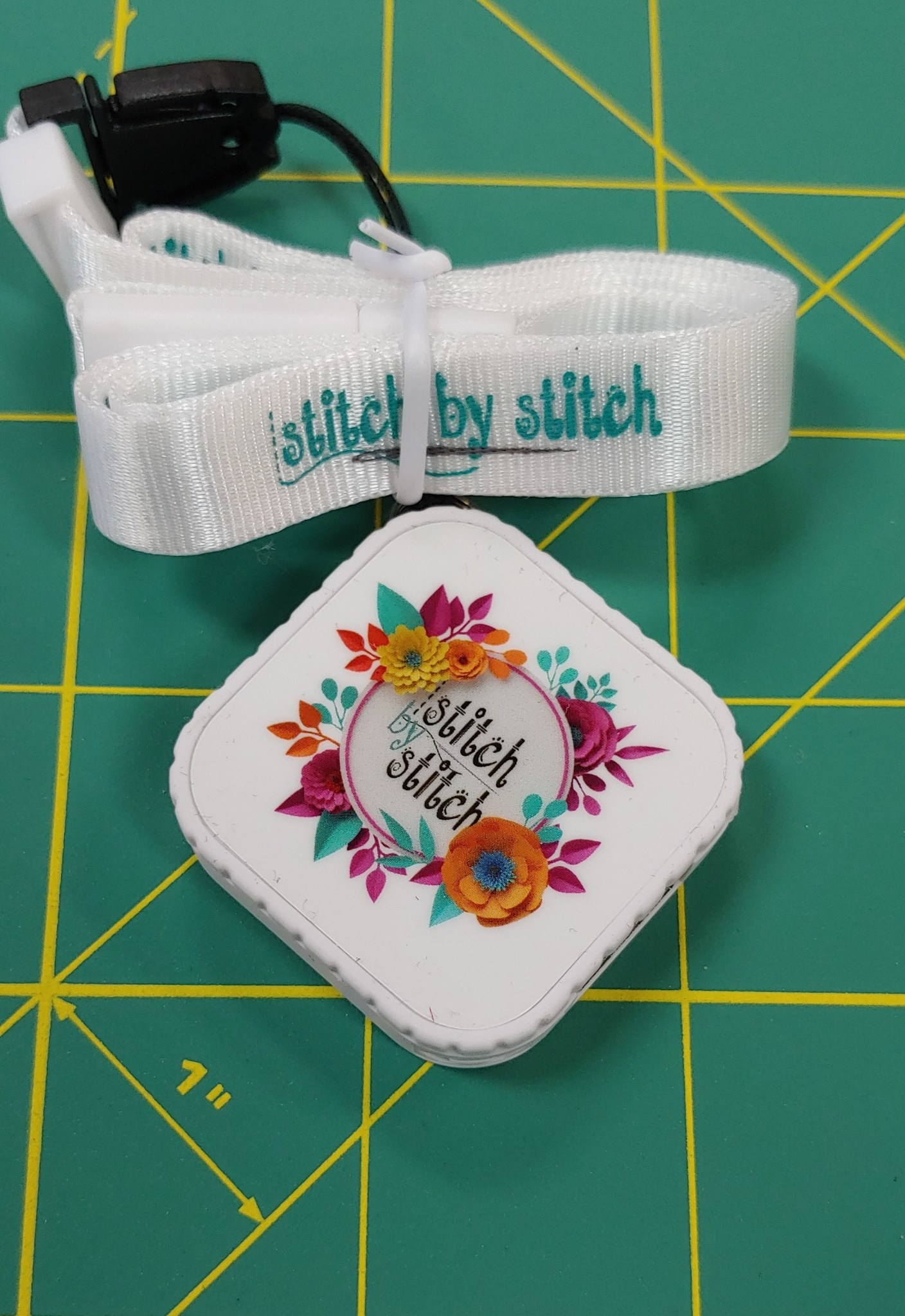 Stitch by Stitch USB with lanyard (3.75GB)