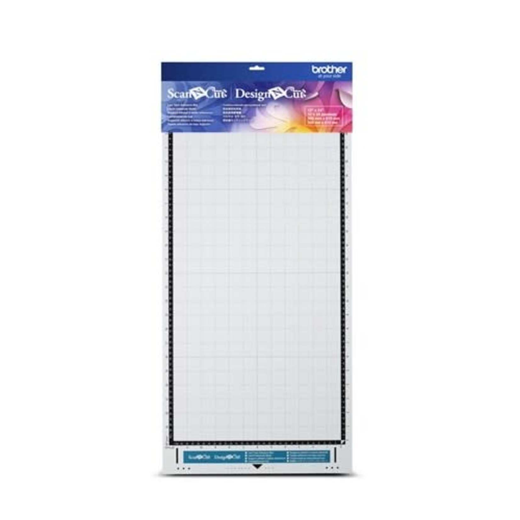 Brother BROTHER LOW TACK  MAT 12x24 SCAN N CUT