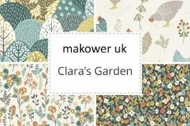 Clara's Garden Project Sheet