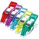 CLOVER MINI WONDER CLIPS 10 PCS TRIAL BAG