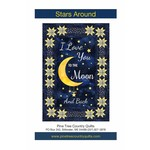 Pine Tree Country Quilts Stars Around Pattern
