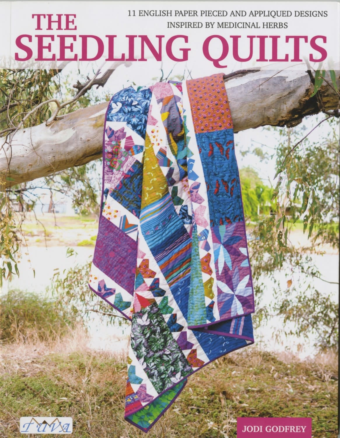 Tuva Publishing The Seedling Quilts