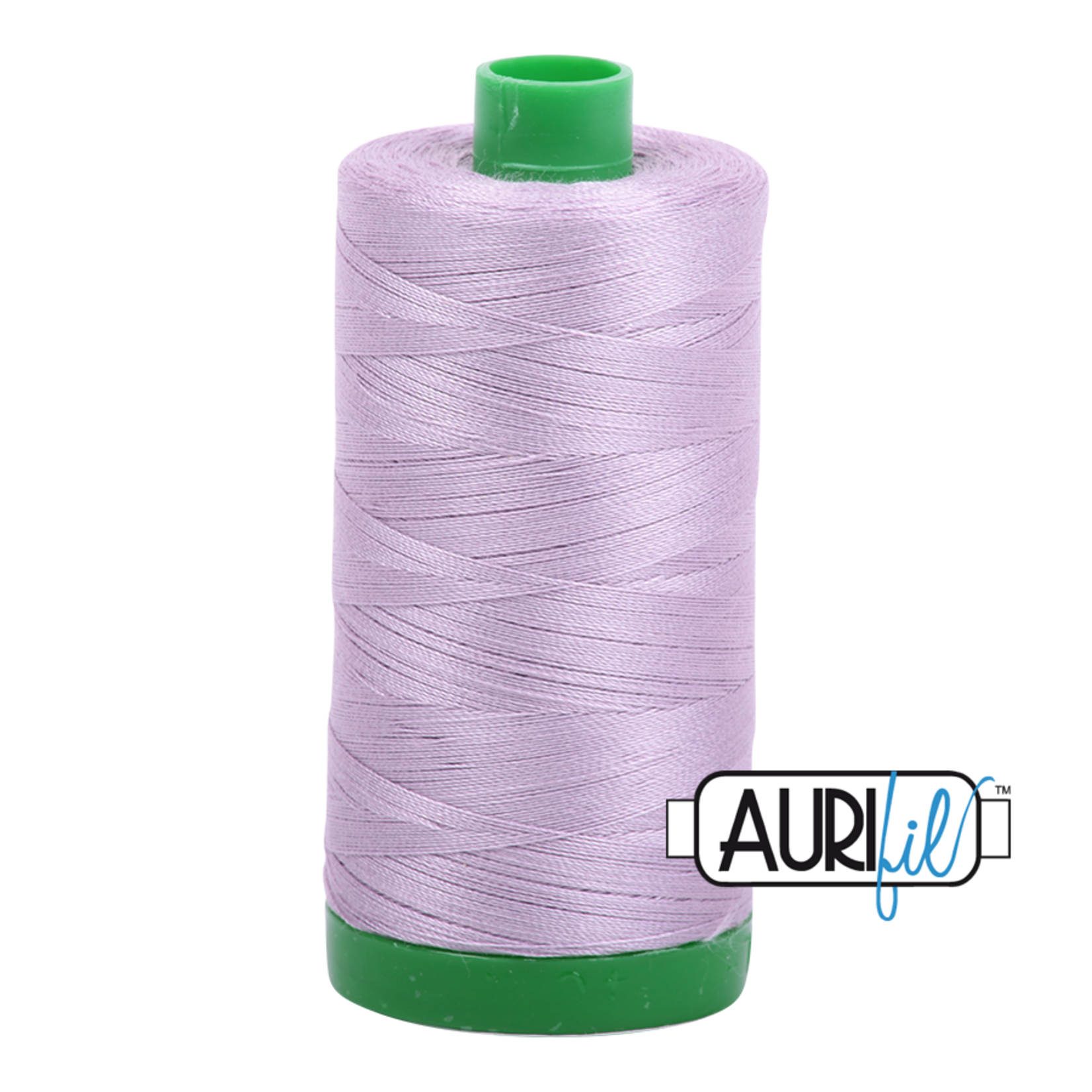AURIFIL AURIFIL 40 WT Lilac 2562