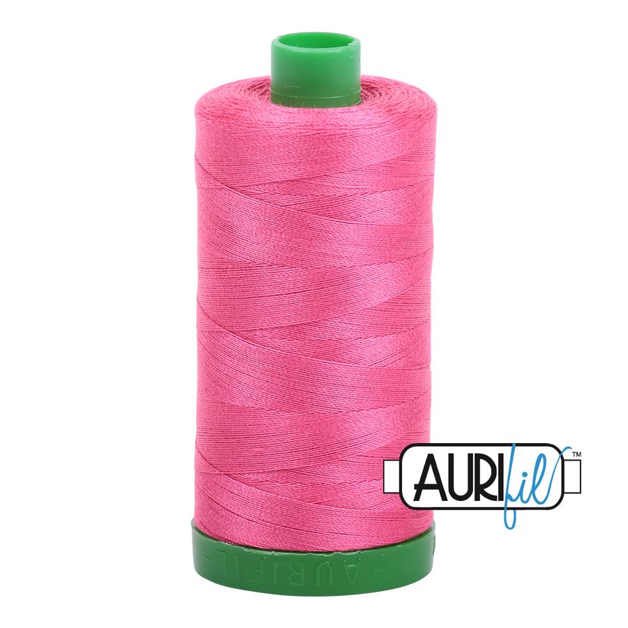 AURIFIL AURIFIL 40 WT Blossom Pink 2530