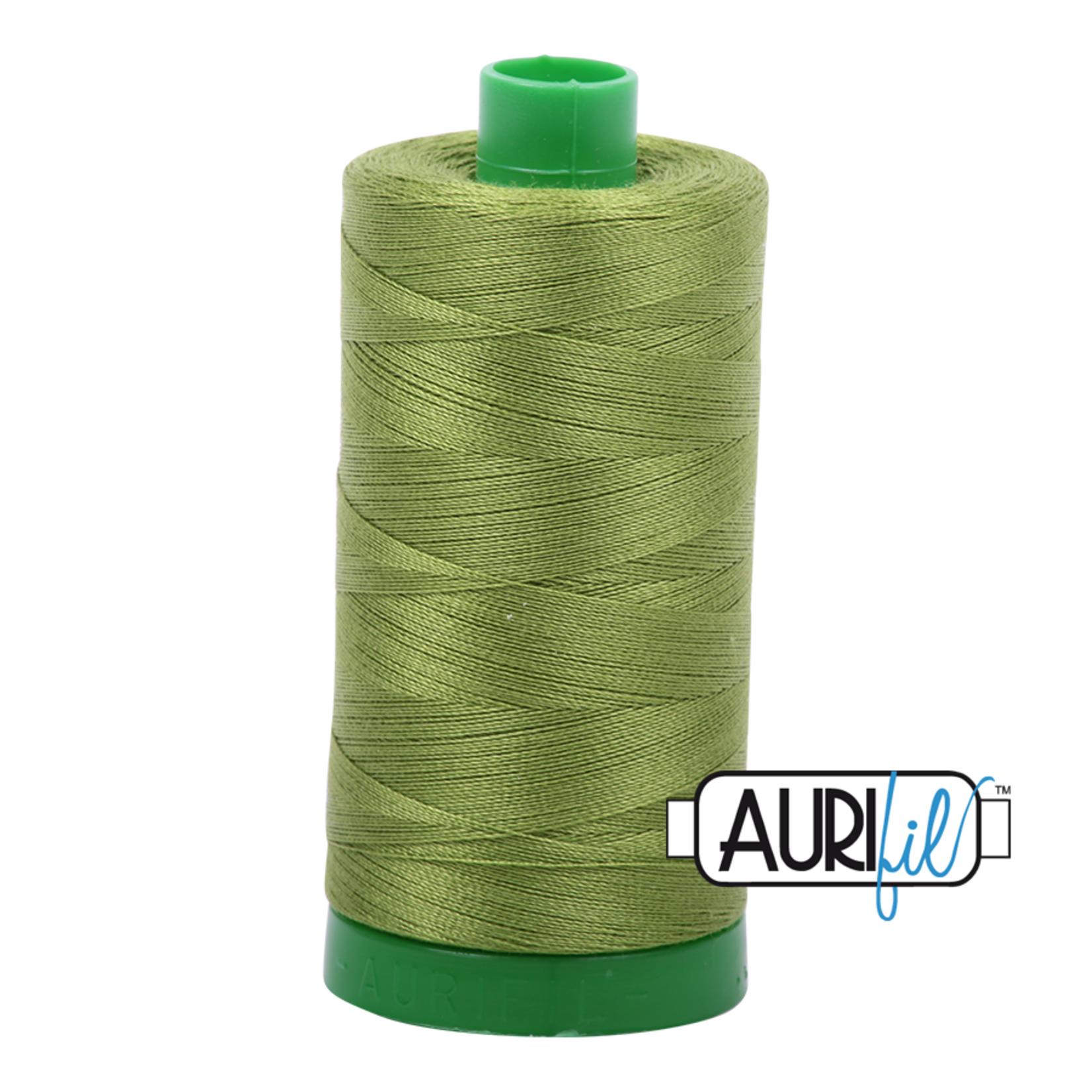 AURIFIL AURIFIL 40 WT Fern Green 2888