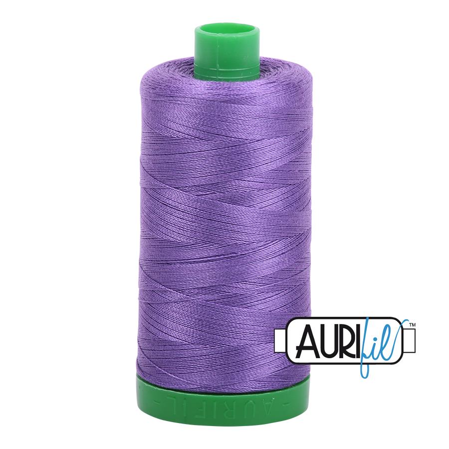 AURIFIL AURIFIL 40 WT Dusty Lavender 1243